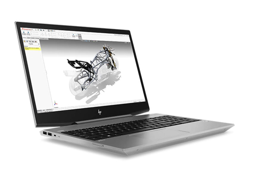 5 Things in The New HP Zbook 15v That Engineers Would Really